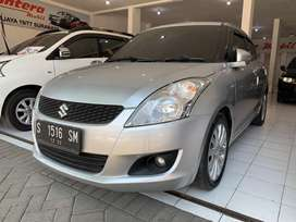 Suzuki Swift GX Matic 2013 Istimewa