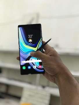 Samsung Galaxy Note 9 ex sein 6/128 like new no minus