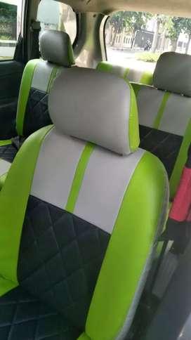 Sarung jok mobil Toyota new Avanza Veloz