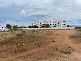 Plots near Meenakshi Matriculation school Pettai, Tirunelveli