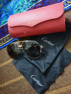 Cartier Sunglasses /Sunshades