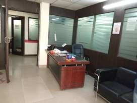 Commercial Office Space Available for Rent In Sector-2 Noida.