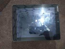 iPad 2, version 9.3.5