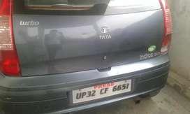 Tata Indica V2 Turbo 2008