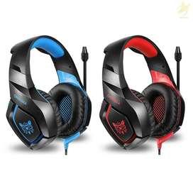 Headset Gaming K8 Onikuma Superbass