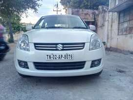 I'm selling my car Swift Dezire... Name transfer Must