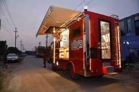 Food Truck 17 feet