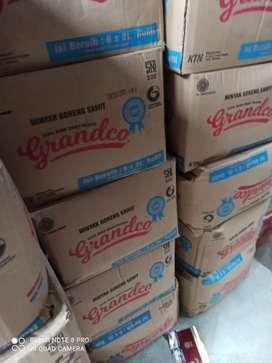 Minyak goreng grandco 2 L