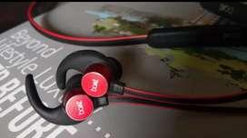 Boat rockerrz sports bluetooth earphones original