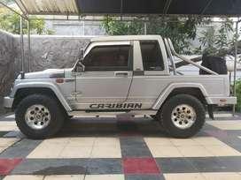 Suzuki Jimny Caribian
