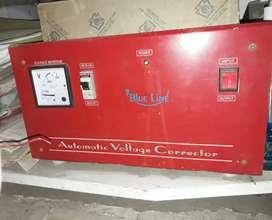 5 KW main line Automatic voltage Stabilizer