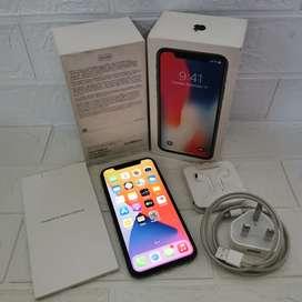 iPhone X 64Gb spay grey