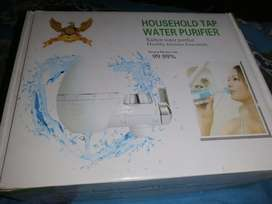Water filter. It's new develop accessories to made in china