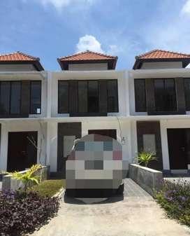 Sewa rumah bulanan 2kt 2km Nusa dua
