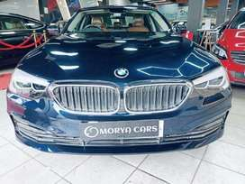 BMW 5 Series 530i Sport Line, 2017, Petrol