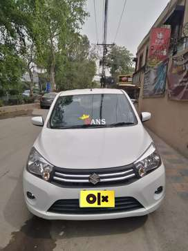 Suzuki Cultus VXL 2020 Already Bank Leased