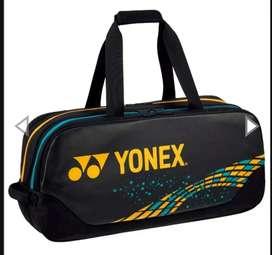 BRAND NEW YONEX PRO TOURNAMENT KITBAG