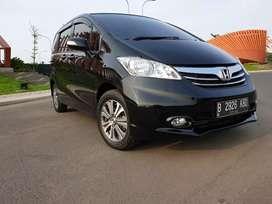 Dijual Honda Freed E Psd 2013 Ac double Km Low