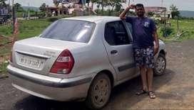 Urgent sell my indigo petrol car koi kaam nahi hai gadi me .