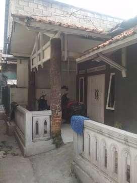 Rumah depan borma rencong