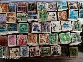 Stamps lot for sale - Indian Stamp - Antiques - Antique - Vintage