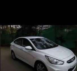 Hyundai Verna 2014 Petrol 50000 Km Driven