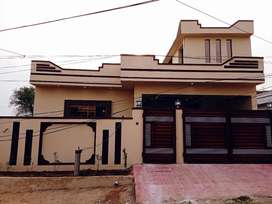 We Are Offering Top Of The Line 10 Marla House Sector 4 Gulshan Abad