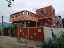 (House Rent ))Near VIT, cofee day, Hotel, separate house,