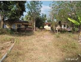 2 kms from Kottayam town - prime property