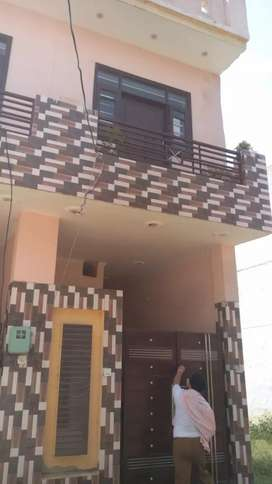 JUST 18 LAC FULL LOAN AVAILABLE NO DOWN PAYMENT KOTHI