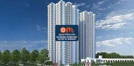 2BHK Apartment for Sale In Sector 112 Om Apartment Gurgaon