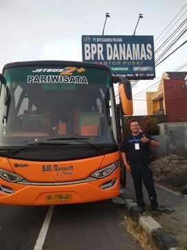 Sewa Bus Pariwisata Dan Paket Wisata