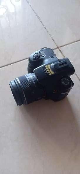 Kamera Sony A 56