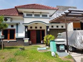 Disewakan Rumah di Grha Estetika Semarang