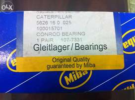 Caterpillar 3500 Series Big End Bearing