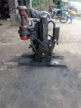 Taktar ka engine