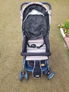 Kids stroller for less than 2yrs