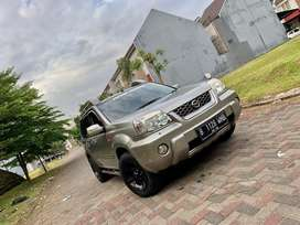 Nissan xtrail xt 2005/2006 AT mulus good condition