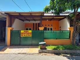 Disewakan rumah murah Surya Residence dekatJuanda