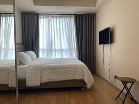 Disewakan Apartemen Casa Grande Residence 2 Bedroom Full Furnished
