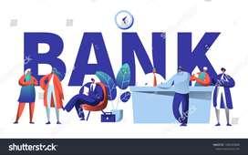 JOB IN BANKS