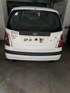 Hyundai Santro Gl plus