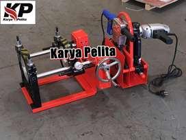 mesin penyambung pipa hdpe ready stock di surabaya