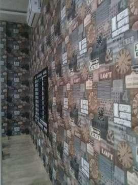 Wallpaper - Gordyn byy In Design Medan