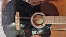 Guitar - New condition