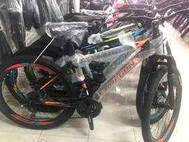 Promo sepeda gunung murah