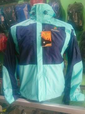 jaket Outdoor reines