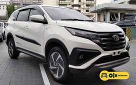 [Mobil Baru] Toyota All New Rush TRD Sportivo  2019 Gebyar Toyota