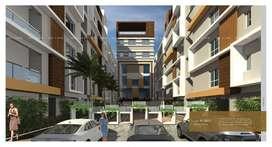 3Bhk Apartment sale @Kolanukonda,Guntur