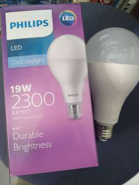 Lampu LED Bulb 19 watt Philip